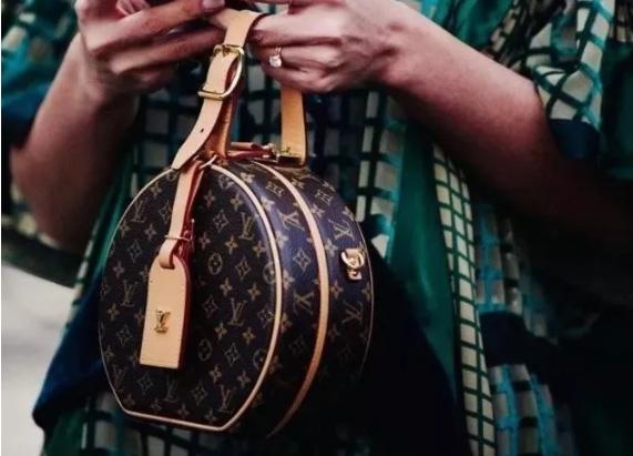 这些有钱都买不到的vintage包包,凭什么这么抢手
